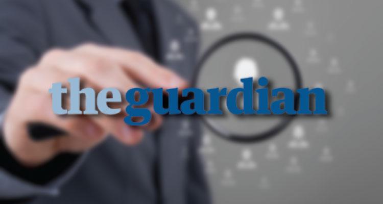 The Guardian y Vice trabajarán juntos para explotar el contenido multimedia