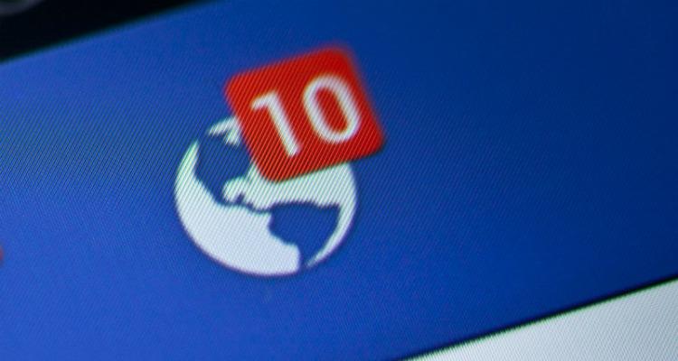 Facebook prueba notificaciones personalizadas de publicaciones