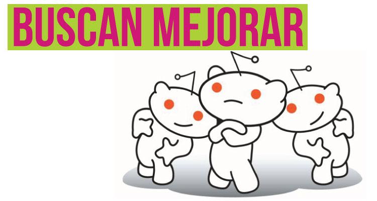 Reddit quiere ser tan grande como Facebook
