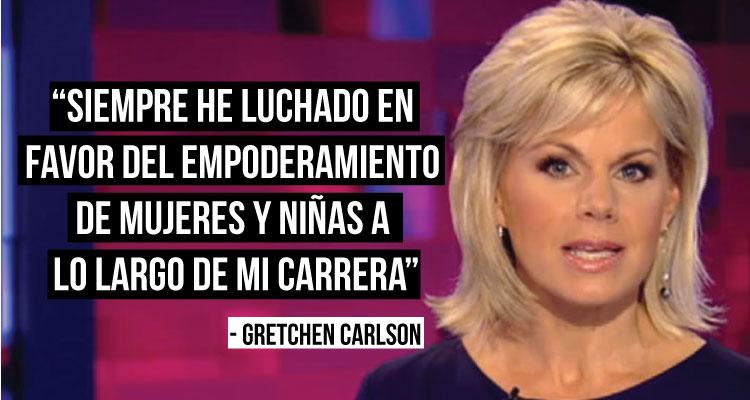 Gretchen-Carlson