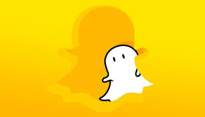 Snapchat superará a Facebook e Instagram entre los más jóvenes