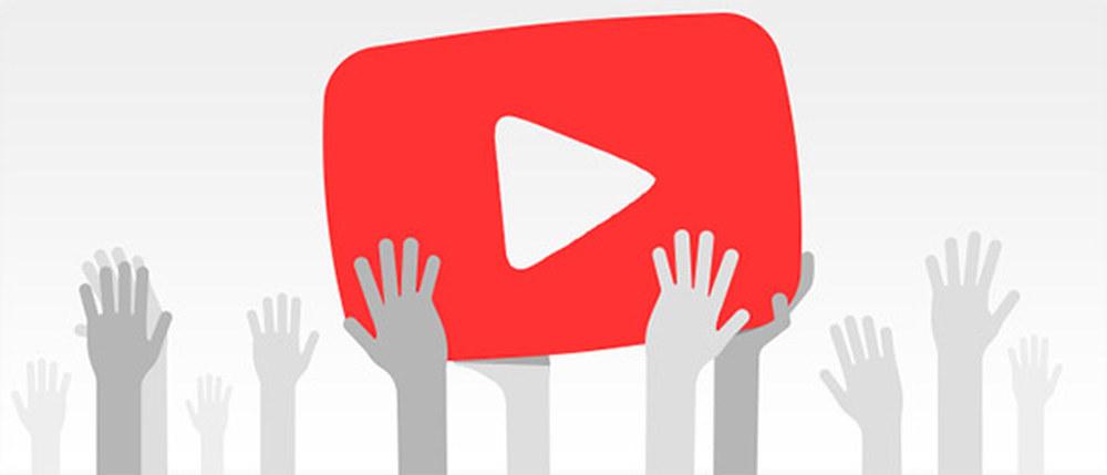 YouTube planea lanzar la función Backstage
