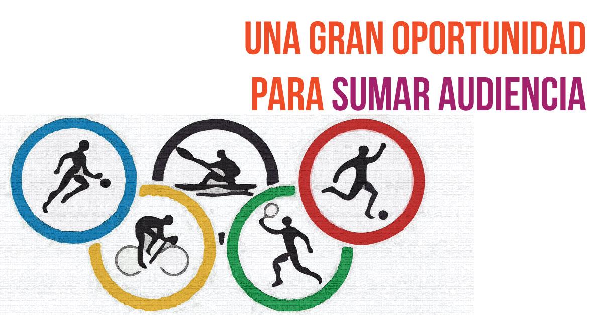 Juegos Olimpicos Clases De Periodismo