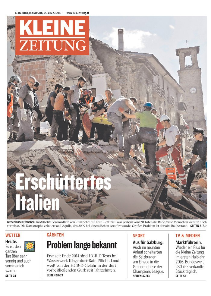 Kleine Zeitung_Austria