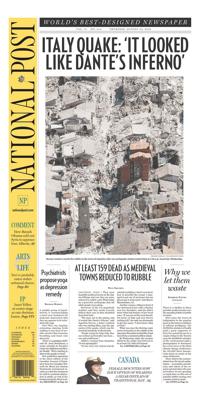 National Post_Canadá