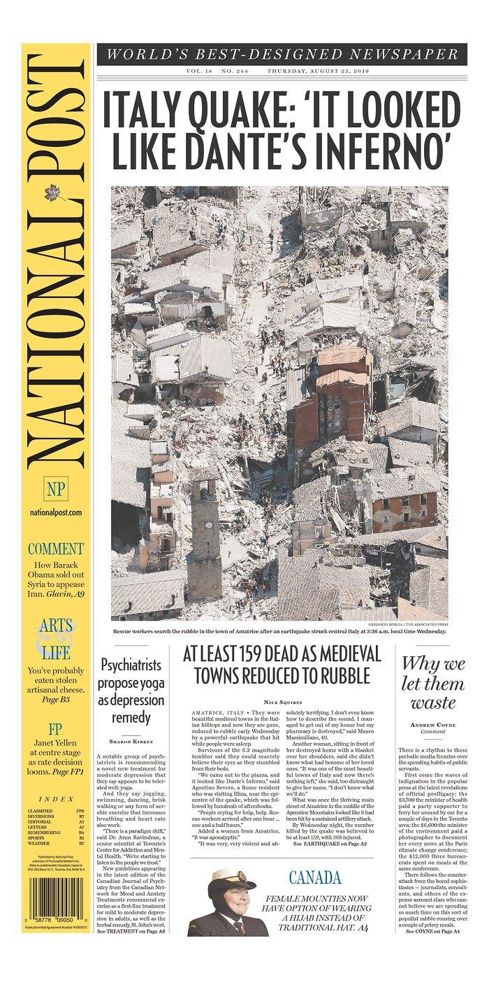 National Post_Canadá