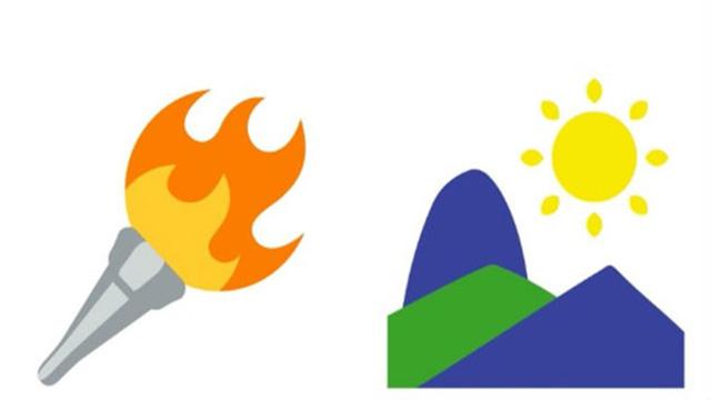 Twitter tiene un nuevo emoji personalizado para los Juegos