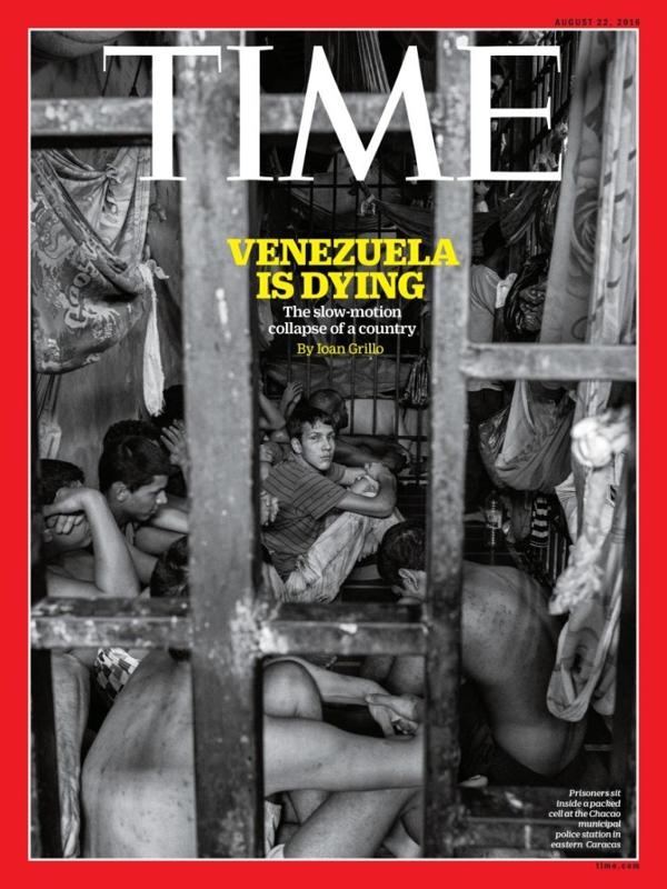TIME VENEZUELA
