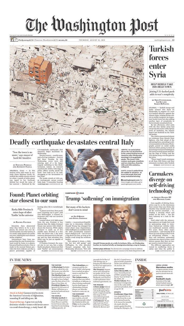 The Washington Post_USA