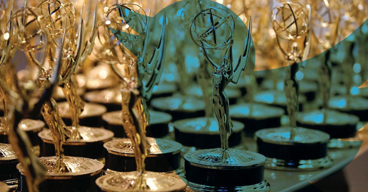 Los momentos más tuiteados de los premios Emmy