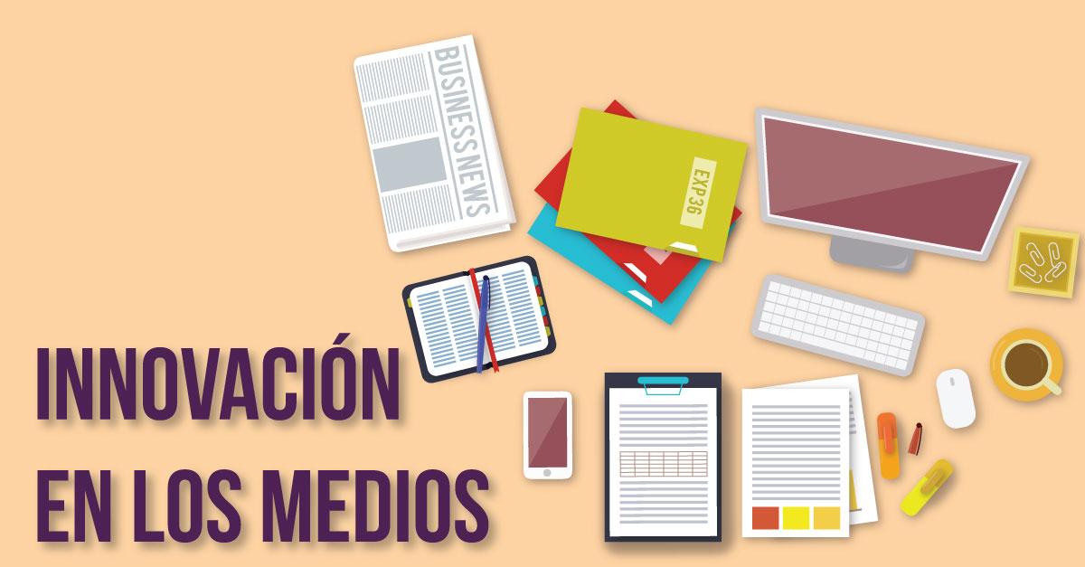 10 tendencias tecnológicas para el periodismo