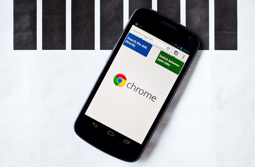 Chrome para Android te sugiere artículos