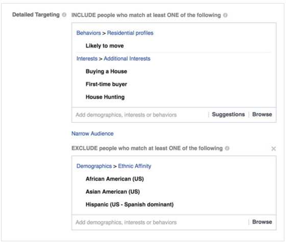 anuncio-por-raza-en-facebook