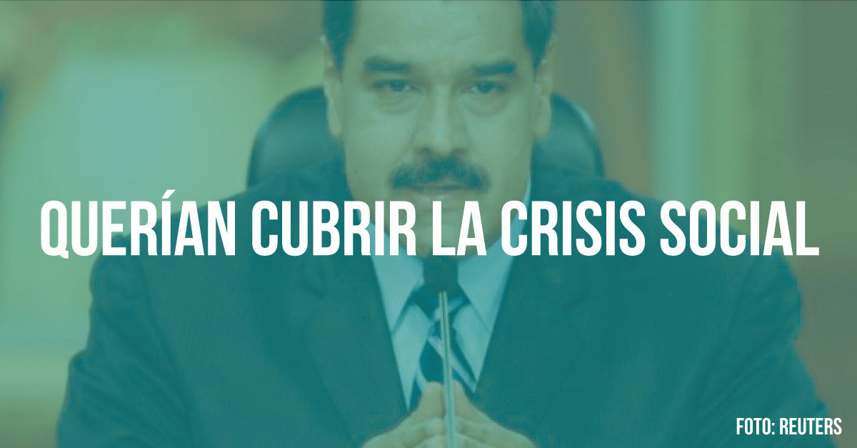 Amenazan con expulsar a tres periodistas peruanos de Venezuela