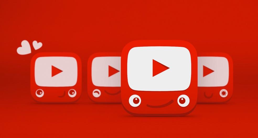 Estas son las novedades de YouTube para los blogueros
