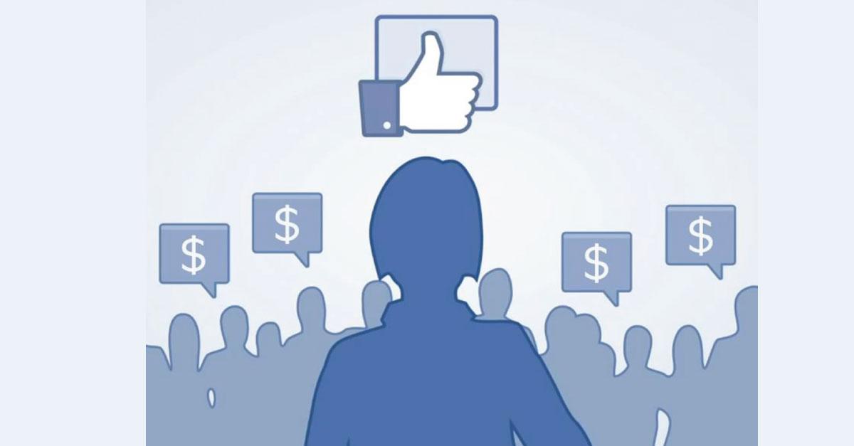 Facebook empieza a añadir publicidad en medio de los videos