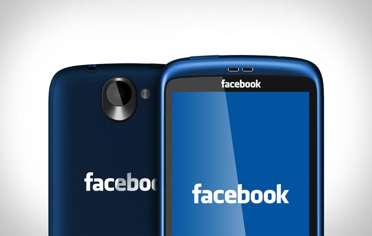 Facebook prueba una nueva sección en los móviles con tendencias noticiosas