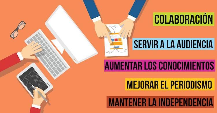 La colaboración impulsa el periodismo de investigación en América Latina