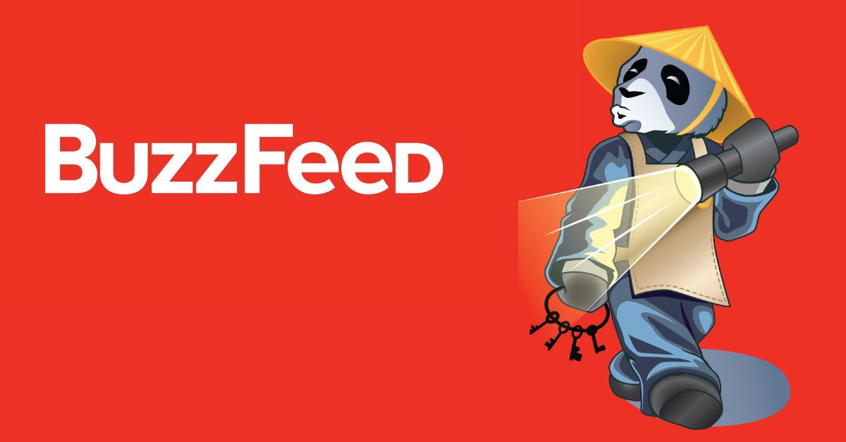 Así es como BuzzFeed refuerza su lucha contra la información falsa
