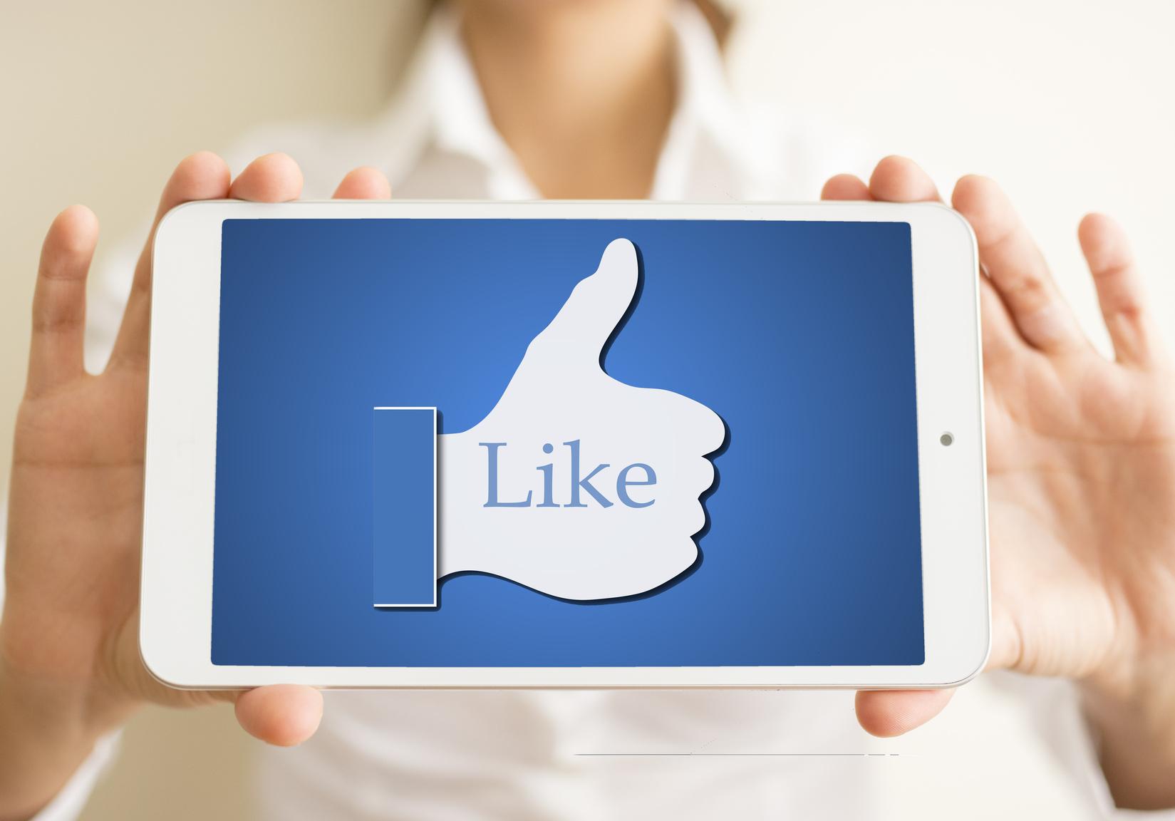 Facebook presenta las tendencias del 2016