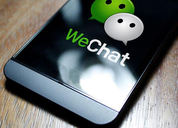 WeChat está dejando de informar a usuarios sobre censura