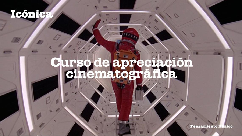 México: Icónica ofrecerá curso de apreciación cinematográfica
