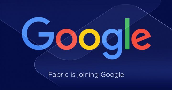 Fabric, la plataforma para desarrollo de apps de Twitter ahora es de Google