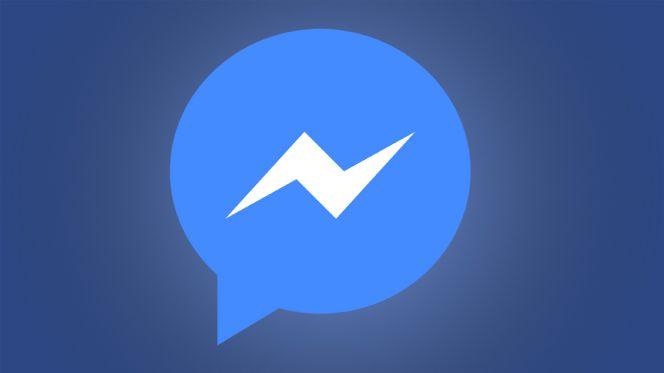 Facebook adopta interfaz de Messenger