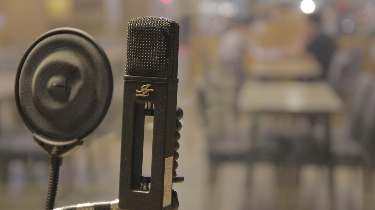 Apple planea financiar los podcasts originales