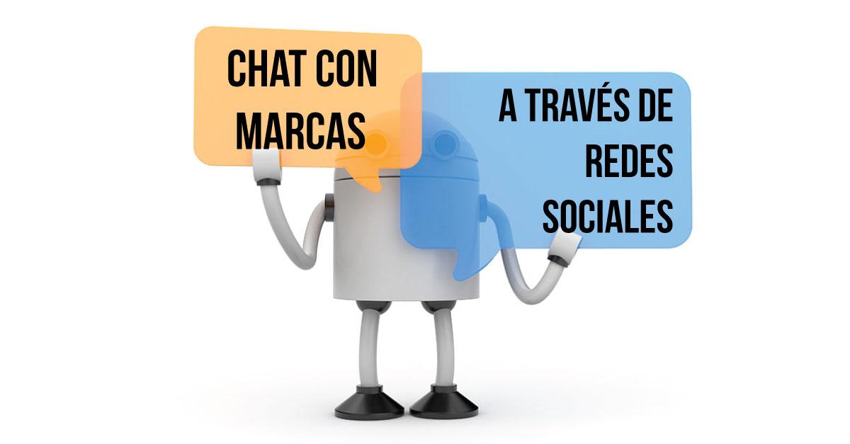 58% de usuarios ha utilizado chat bots