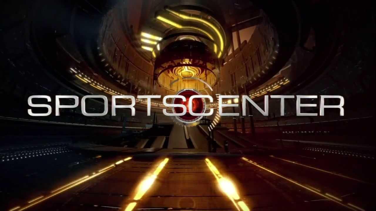 Así es como ESPN elabora contenido original para 'SportsCenter'