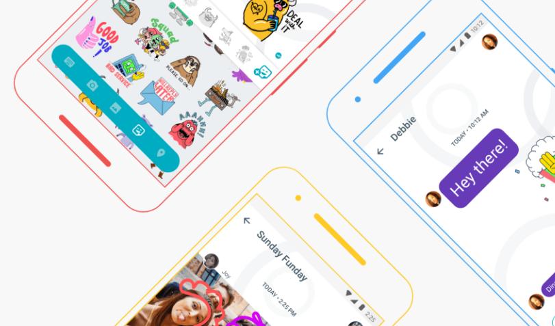 Google desarrolla aplicación de escritorio para Allo
