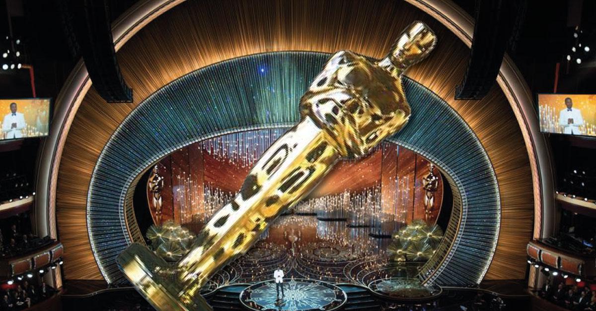 Oscar 2017: Aprendamos el uso de las nominaciones de los premios cinematográficos y musicales