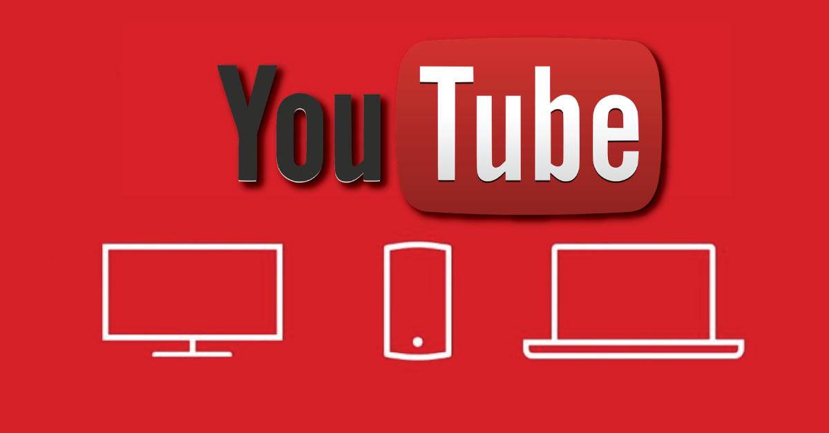 Hay mil millones de videos con subtítulos en YouTube