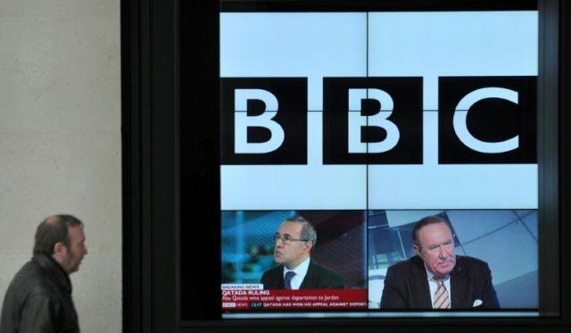 La BBC escoge a la AFP como uno de sus principales proveedores de video