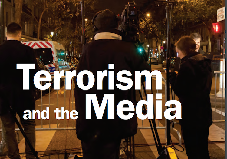 """Descarga: """"El terrorismo y los medios de comunicación: un manual para periodistas"""""""