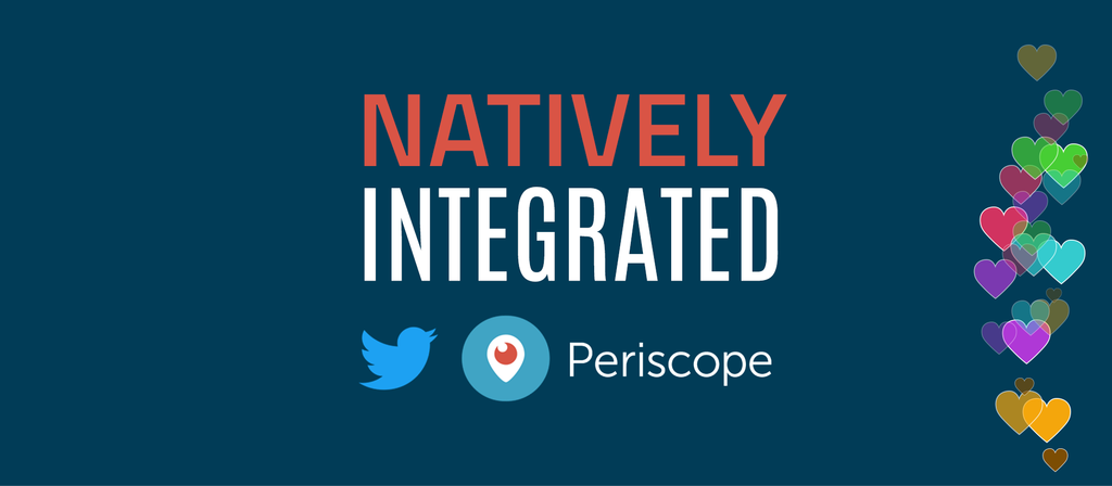 Twitter: Periscope Producer API se alista para competir con Facebook
