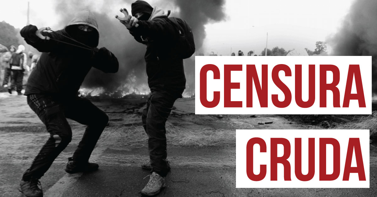 Piden a Rusia no detener a periodistas que cubren manifestaciones