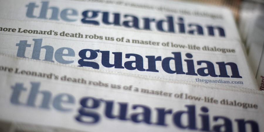 The Guardian en Estados Unidos anuncia recortes en su equipo