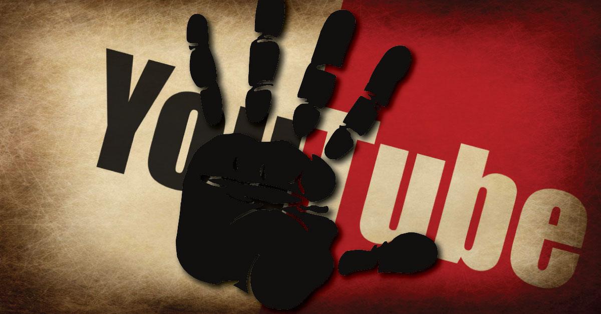 YouTube refuerza normas contra mensajes de odio en anuncios