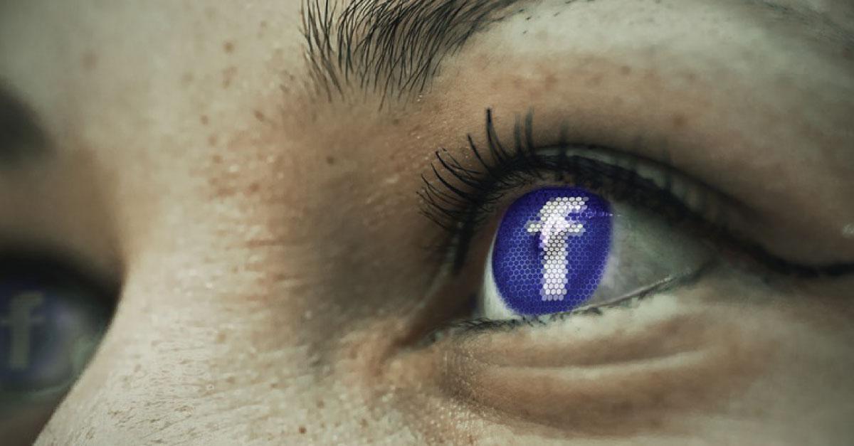 Facebook tiene tecnología de seguimiento ocular, pero niega su desarrollo
