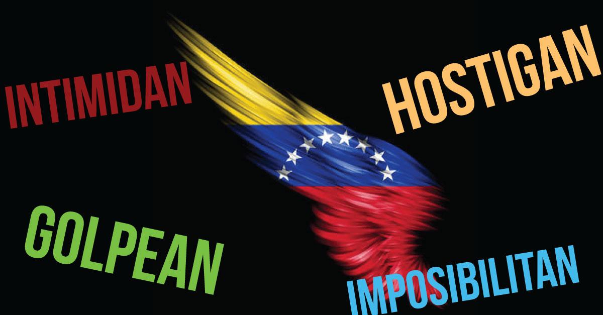 1.328 reporteros gráficos y periodistas se han ido de Venezuela desde 2012