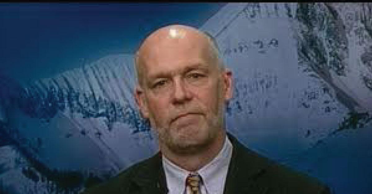 EE.UU: Candidato republicano agredió a periodista antes de una entrevista con Fox News