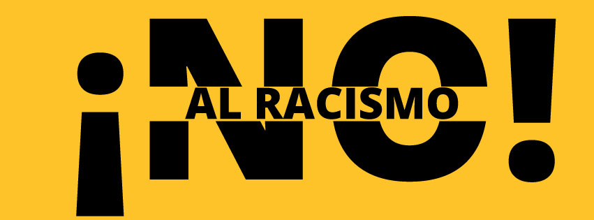 Racismo - Clases de Periodismo