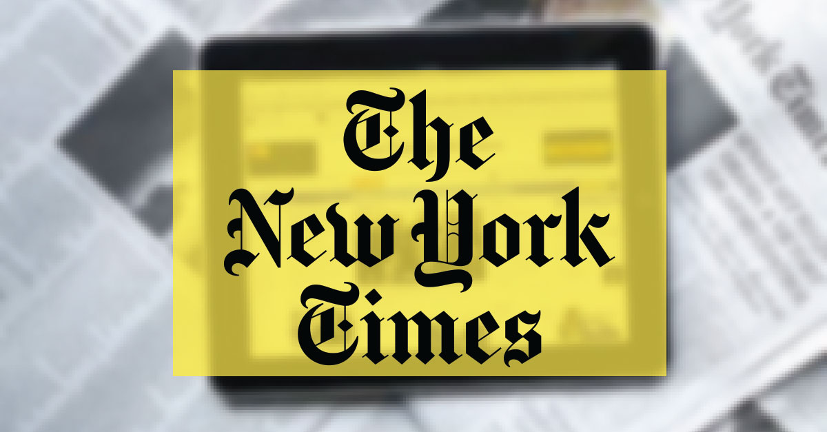 ¿Por qué The New York Times decidió volver a Medium?