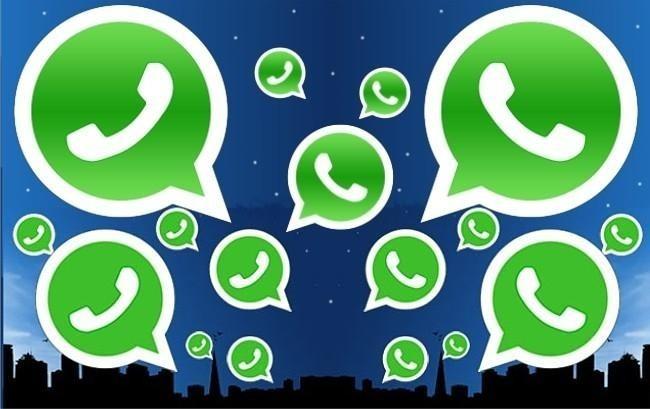 Cómo sirve WhatsApp a los periodistas