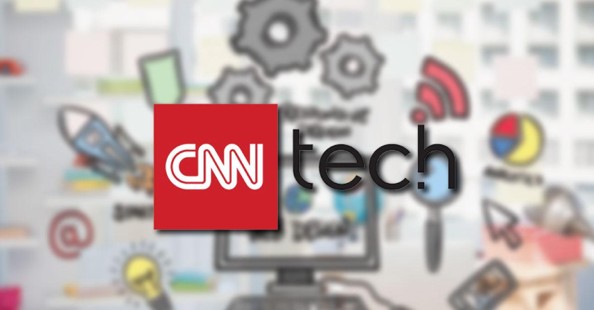 CNN presenta un nuevo sitio enfocado en la tecnología