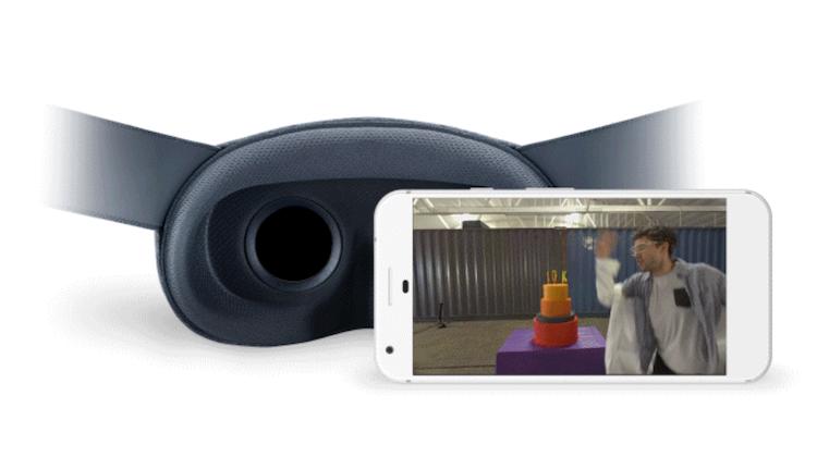 Todo lo que debes saber sobre la apuesta de Google por la realidad virtual en 180 grados