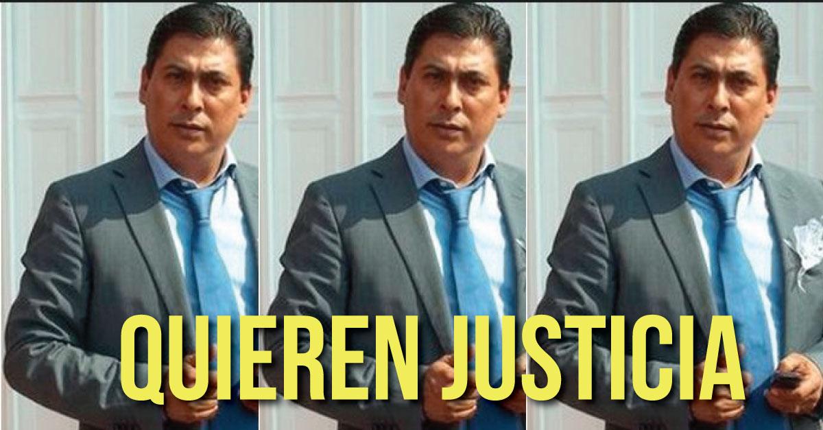 México: Familia de periodista asesinado Salvador Adame pide nueva investigación