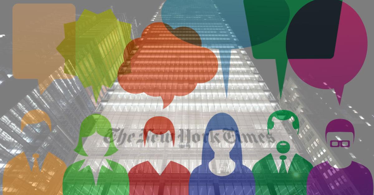 NYT presenta nytDEMO, un equipo para adaptar sus herramientas pensando en los anunciantes